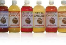 Kombucha brands / Kombucha brands worldwide