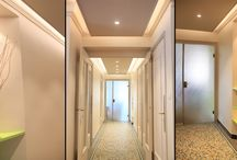 Entrée-Hall de Koya Architecture