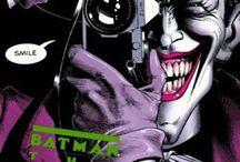 'The Joker'