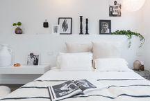 Fine soveværelser