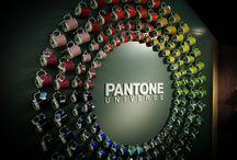 Pantone world