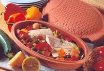 Faim / Non-toxic cookware
