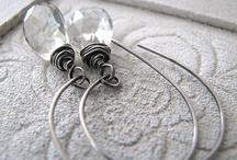 jewelry / by Ronni Marazas