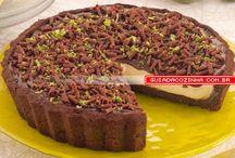 Cheesecakes Delicias