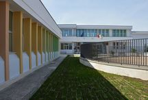 Bagnolo Primary School / by FèRiMa