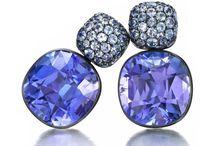 Jewelry - Earrings / by Nan Fogle