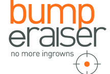 Bump eRaiser / The Bump eRaiser range has been designed to prevent and treat ingrown hairs, redness, itchiness and pimples for smooth and healthy looking skin following hair removal. Thanks to Bump eRaiser, there is no need for you to suffer any longer. Be free of ingrown hairs forever! www.bumperaiser.com.au