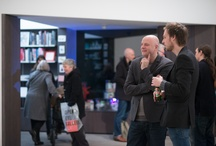 PRIVATE VIEW - DECEMBER 2012