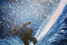 La beauté du Snowboard