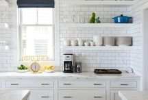 Kitchen / by Katherine Vogel