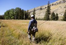 fly fishing photography / photos I have taken relating fly fishing and fly tying