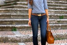 Casual_chick_style ideas