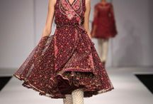 South Asian Fashion Trends / ...
