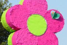 piñatas sakura