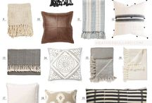 PILLOWS/THROWS