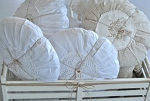 Pretty Pillows / by Sandy McMurry