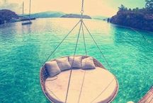 Dream Travels / by Lauren Reyes
