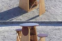 Wood furniture 2