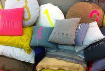 Coussins, Pillows
