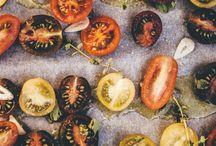 Cocina Mediterránea / Recetas Mediterráneas