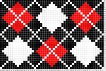 ideas blanket, crochet