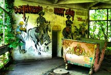 Abandoned, Urbex, Urban