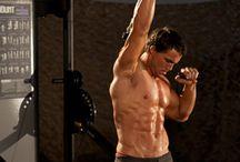 Shoulder Workout / Shoulder exercises and workouts