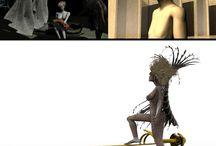 artworks / art