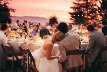 Mountain Elegant Wedding