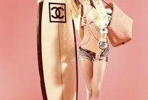 Surfing Fashion