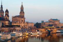 Dresden, Duitsland / Wat te zien en te doen!
