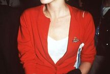 """""""Nothing tastes as good as skinny feels"""" / young Kate Moss"""