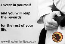 Jinsoku Jiu Jitsu / Jiu Jitsu