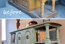 shabby chic furnitures