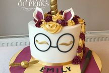 Harry Potter / Cake