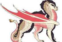 #Dragons art - #Wings of fire