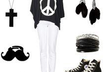 tenue / cool