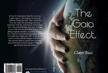 The Gaia Effect / News and updates about my first novel, The Gaia Effect