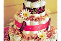 Eliza's Baby Shower / by Sarah Dunklin