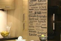 Home'Shades - NL kitchen art