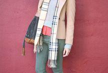 Lookstyles / by Maria Julieta
