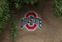 Ohio State Christmas Tree / by Shelley Lewis-Baker