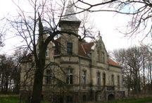Radłowo - Pałac