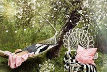 ~hammock~