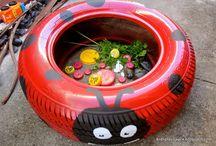 outdoor activities /craft
