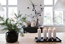 Inspiration & Ideas - Scandinavian Christmas