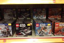 Lego Star Wars All New 2015 / New Lego Star Wars for 2015