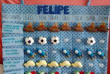 Painel do incentivo / Informações em www.facebook.com/fofubynana