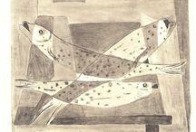 Fine Art Prints / Fine Art Prints and Signed Artist's Prints from the Village Antique Website.
