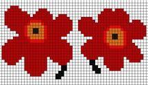 punainen unikko